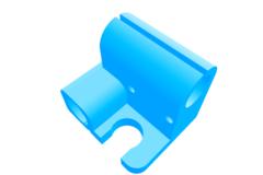 Upgrade Ultimaker 2/2+ family for e3d