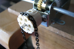 Chain Pulley01