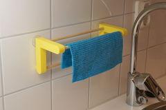 Dishcloth Hanger  3 D Printable  V01