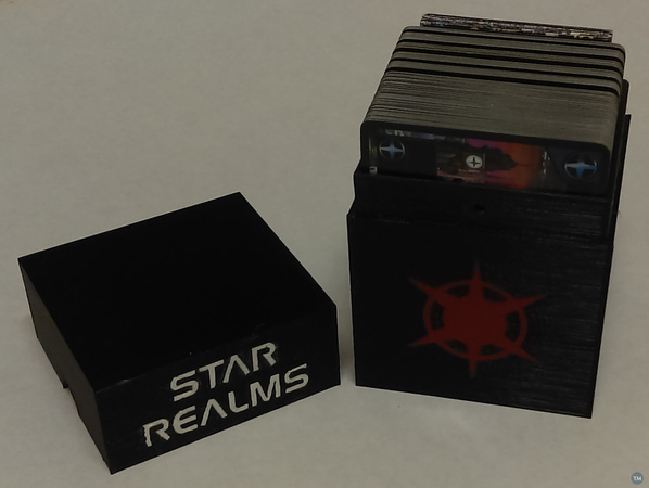 Star Realms Deck Box