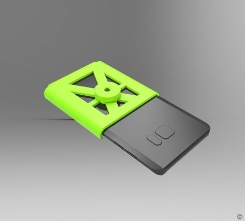 Tripod Adaptor for Galaxy S7-Edge