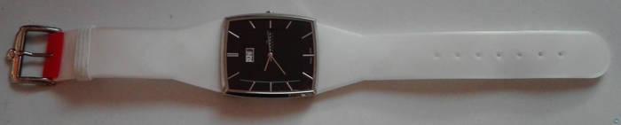 Replacement watch strap for Skagen 567LSLB