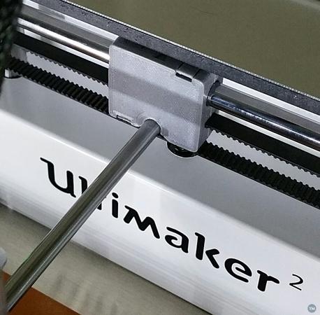 Ultimaker2-Family - Improved slider block