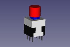 Interruptor Red Cap