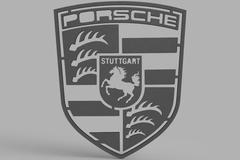 Porsche V1