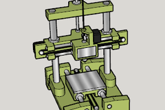 Original 3 D Printer