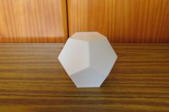 Caja Dodecaédrica