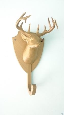 Deer Hook