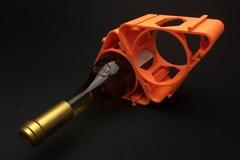 Modular Bottle Holder   Triangle Edition   Irl