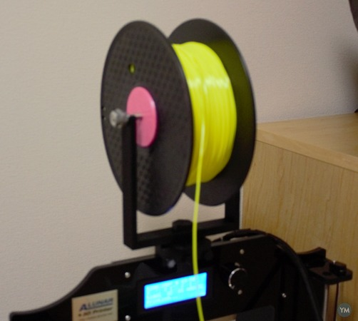 V2 Light Spool Holder
