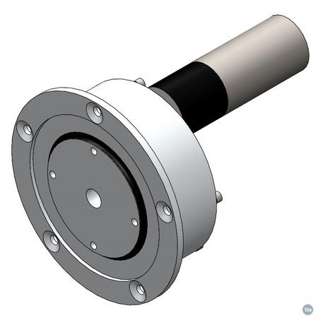 RPM Globe Gear Motor