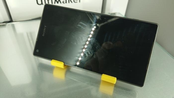 Smartphone Stand Minimalist BS