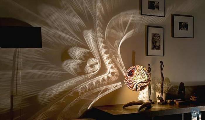 Maroccan light