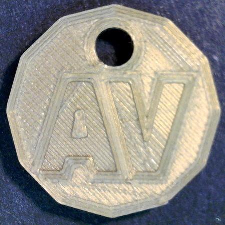 Pound token