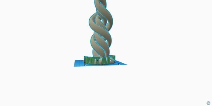 ICT trophy
