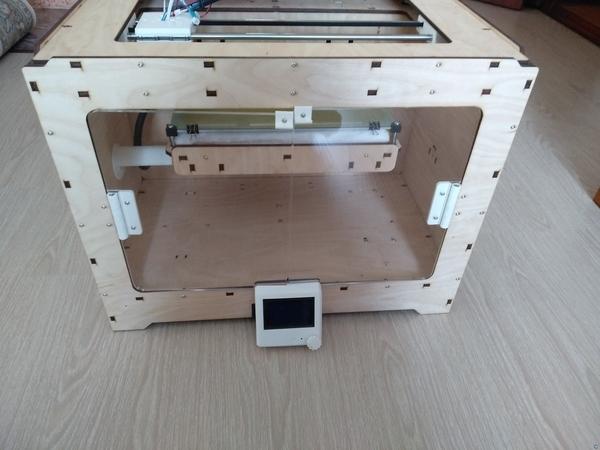 3D Printer coreXY