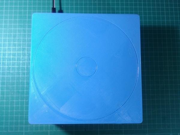 DIYbio Magnetic Stirrer V2