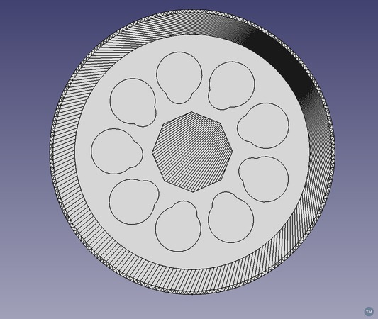 MSE 4777 - Lens Cover