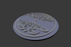 Celtic Coaster