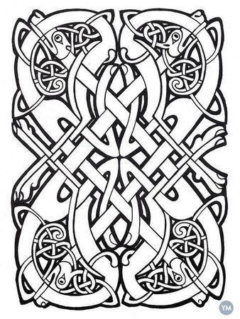 Vikings Card Holder