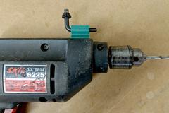 Drill Chuck Key Clip 1 Sm