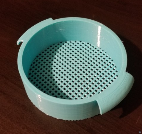 OSAT Mineral Sifter