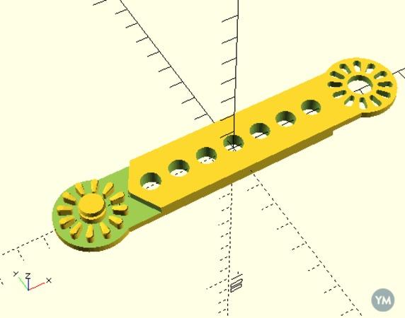 Modular Surgical Retractor Ring