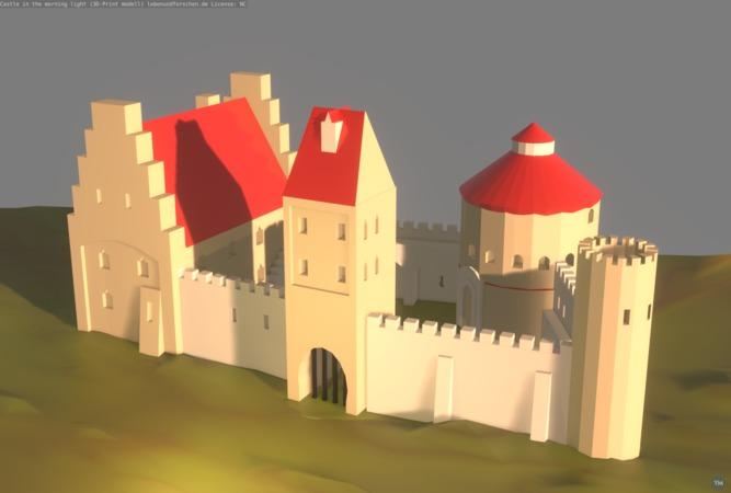 NeA-Castle