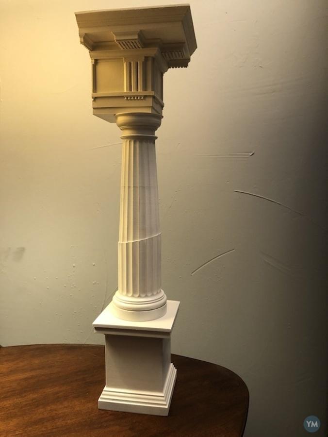 Roman Doric