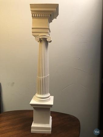 Ionic Order Column