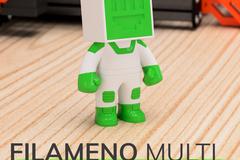 Filameno Multi Extrusion 1