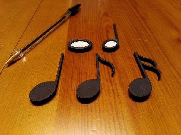 Musical figures