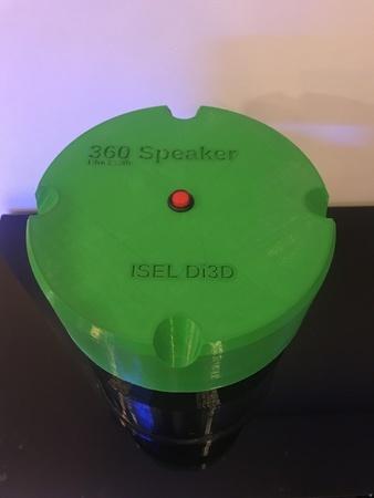 360 Garden Speaker (Bluetooth)