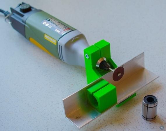 Cutting handle for Proxxon IBS/E