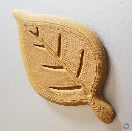 Magnet(Leaf)