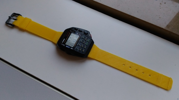 Uhrenarmband 22mm