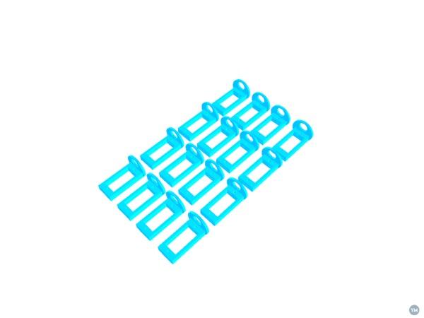 Servo SG90 clip for MilkyMonster and microbit