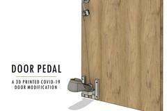 Door Pedal Title 2