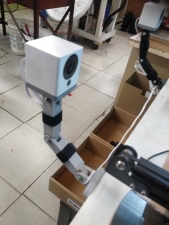 Wyze Camera Mount