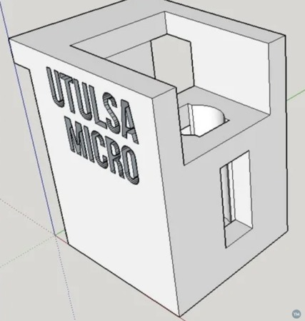 Microcentrifuge Tube Adapter