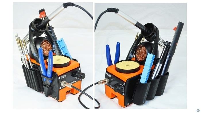 KSGER T12 : the ultimate soldering station