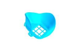 Rendering of B Emask V1.3.4 Large