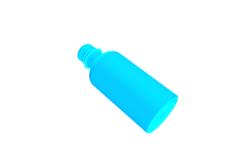 Botella de Alcohol de 250ml