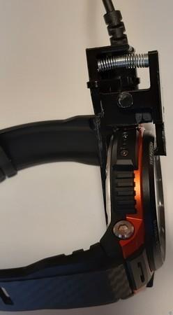 WSD-30F charging holder