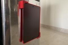 Magnetic Corner Mount For Tablets