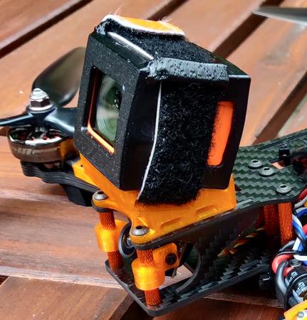 Runcam 5 Orange mount