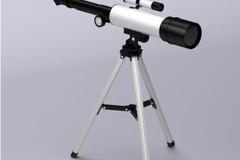 Telescope Render