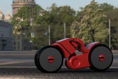 Bearing Bike 02 A 001