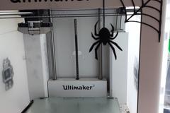 Spin Ultimaker