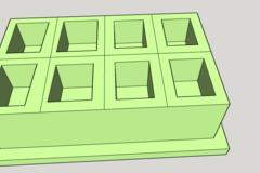 Cubetera De Hielo